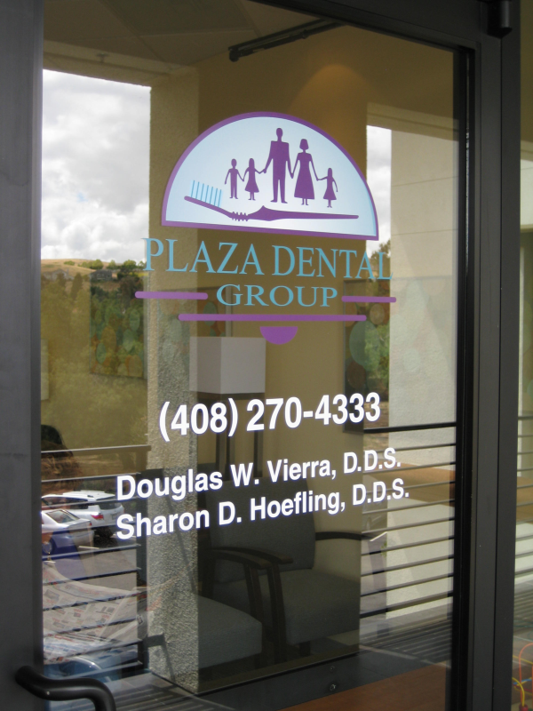Things To Know Before Ordering Custom Window Graphics - Window stickers for business