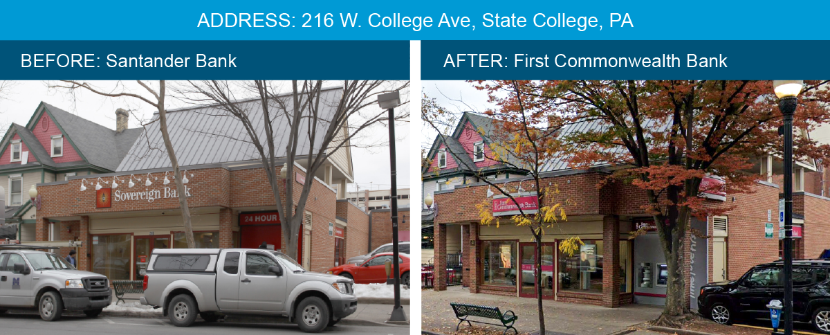 Before & After-State College, PA-1