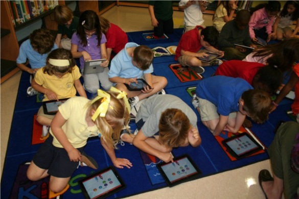 BYOD in school wireless networks, byod pros and cons in school,