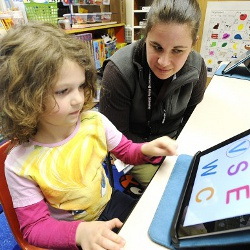 ipad classroom technology, school wireless networks, wifi service providers,