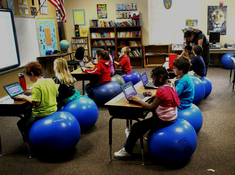 Classroom Technology Ideas ~ Fun ways to use technology in the classroom enrich