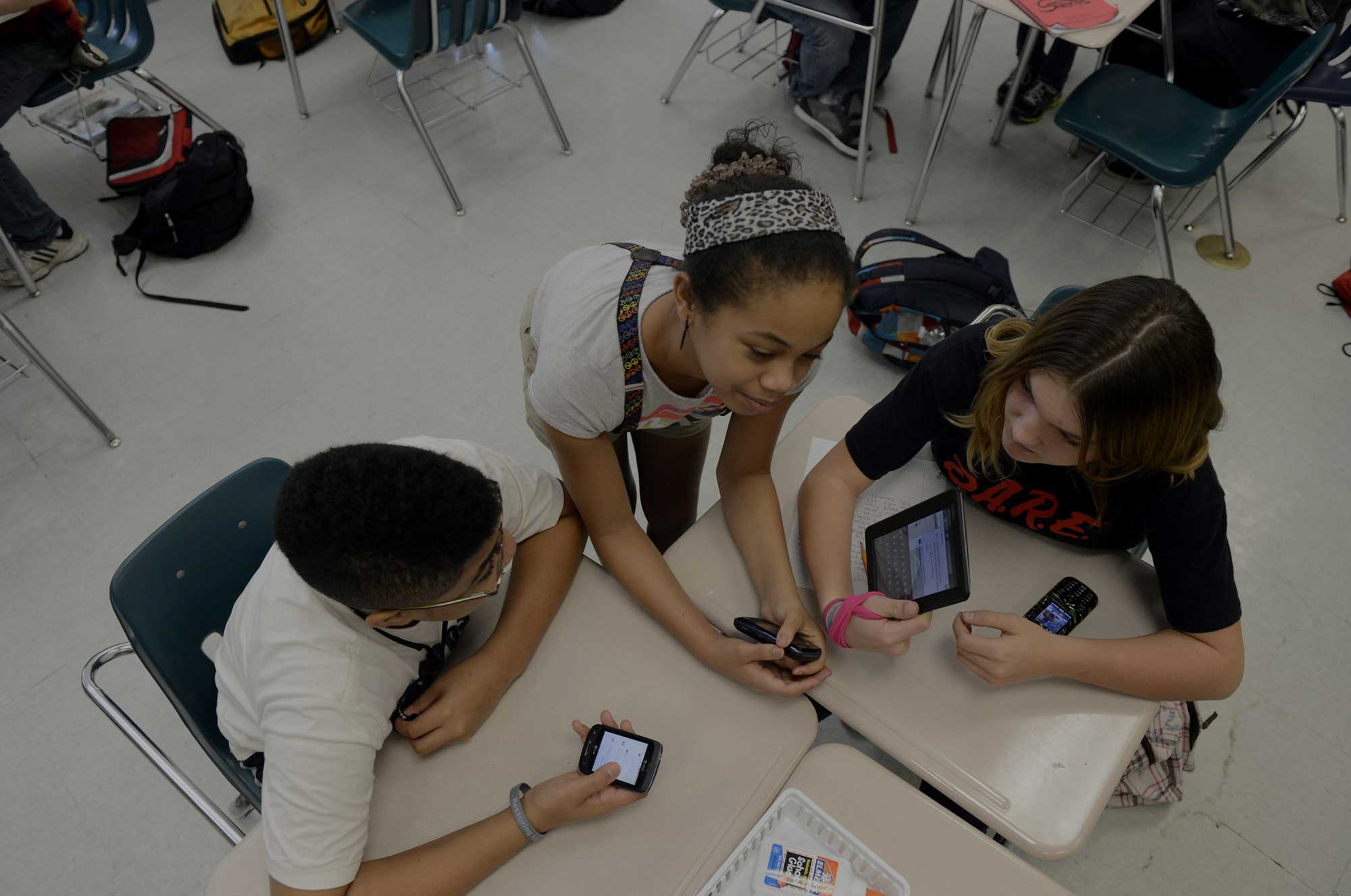 personal devices in school Should electronic devices be used during study halls december 14 students and teachers are at a constant debate over whether or not they can use electronic devices in school should students be permitted to use personal technology at january 12.