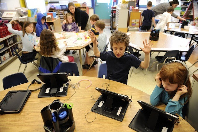 10 Do's and Don'ts When Implementing iPads in the Classroom