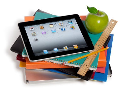 mobile devices on school wireless network