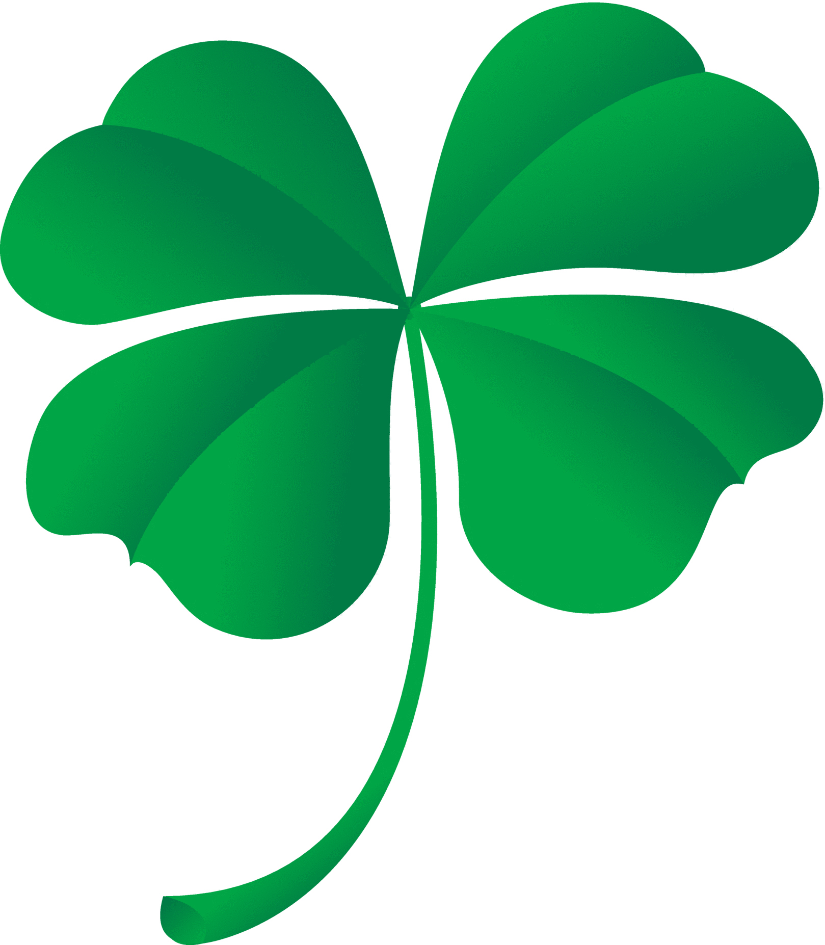 Lucky Clover Png Four Lucky Clover Tips to