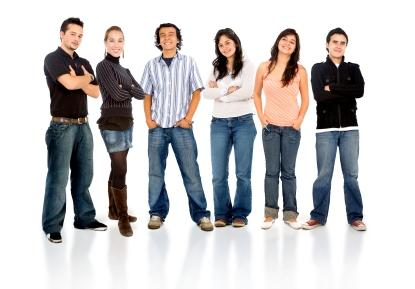 """Generation X members are """"active, balanced and happy"""". Seriously?"""