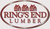 Rings End Logo