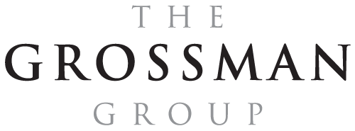 The Grossman Group Logo