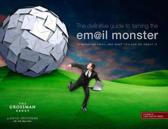 Workplace Email: Taming the Email Monster