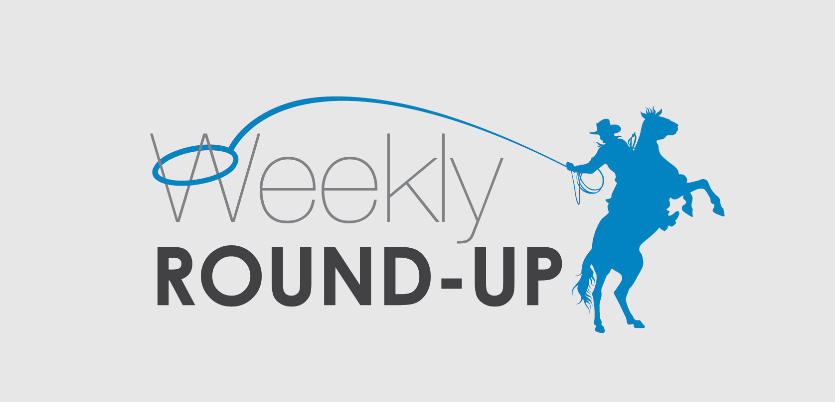 weekly round-up, bloggers to follow, david grossman, the grossman group, leadership blogs