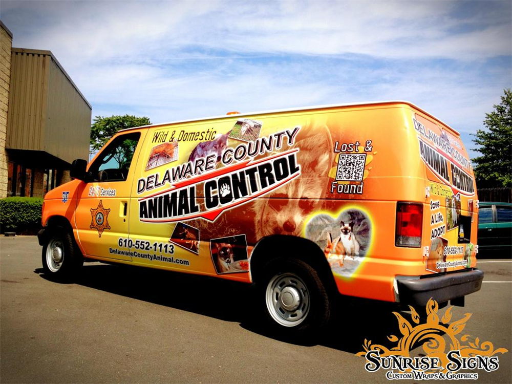 Ford County Animal Control