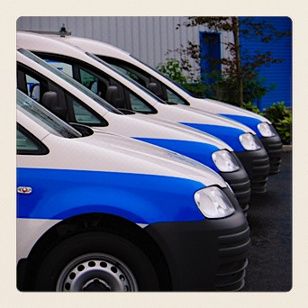 How to Make Fleet Service Management Easy
