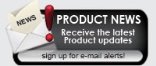 Sign up for Product news.
