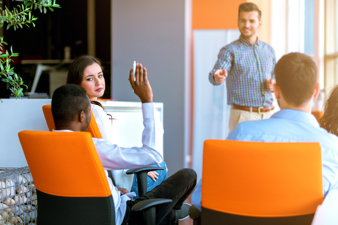 How Upskilling Can Lead to Increased Retention and a Caring Corporate Culture
