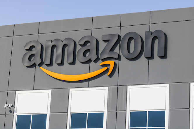 The Amazonian Quest of Upskilling 100,000 Employees