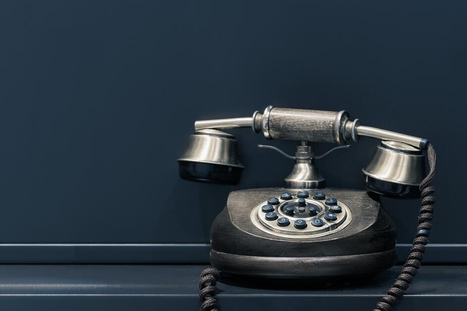 cold calling is dead