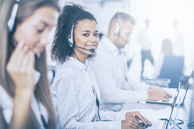 Leveraging Microlearning to Improve Customer Service Center Training