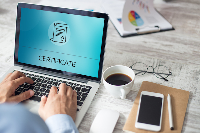 How Continuous Certification Can Boost Employee & Corporate Performance