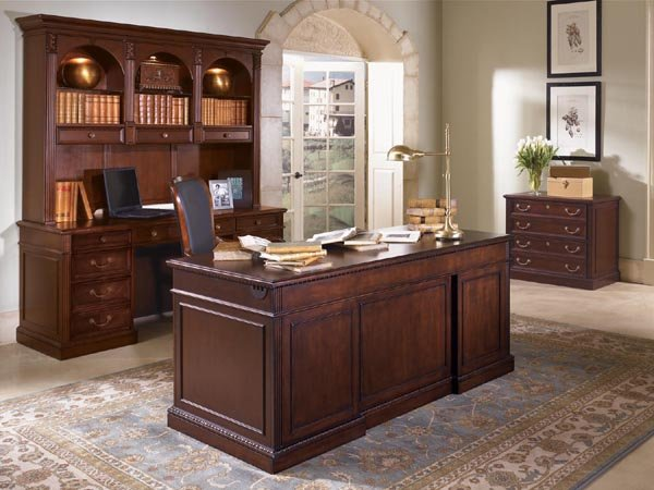 Austin Texas Home Office Transformation Specialist