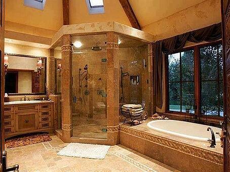 Bathroom Remodeling Contractor In Austin