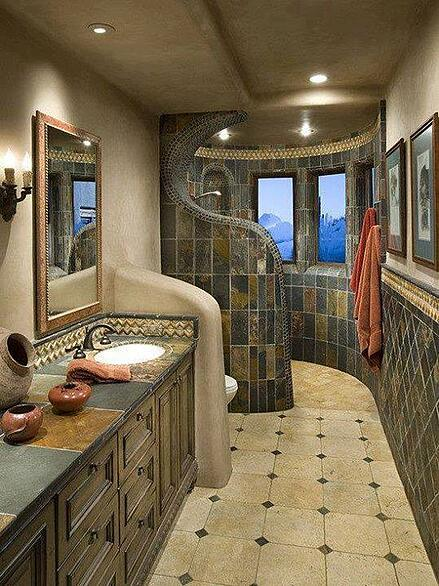 Austin Bathroom Remodeling Company