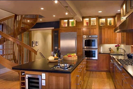 Austin Kitchen Remodel