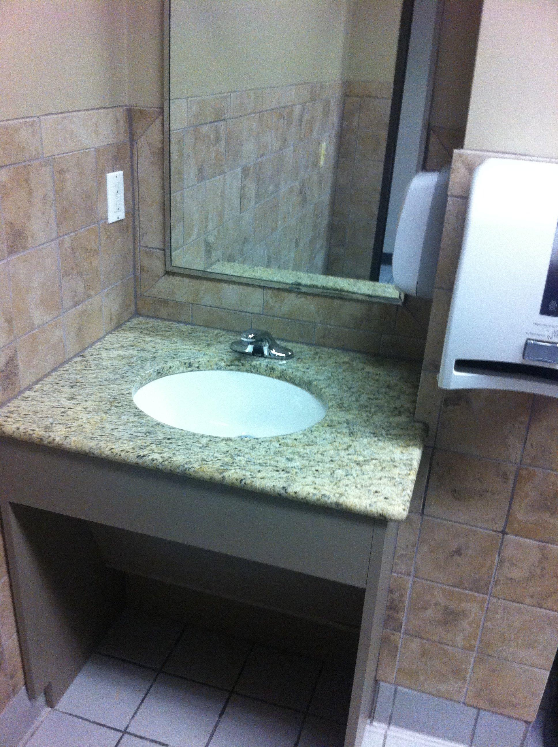 Bathroom Fixtures Austin commercial bathroom upgrades in austin, texas