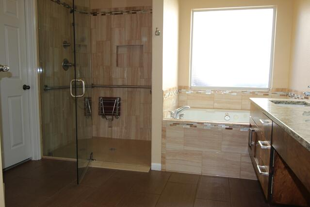 Handicap home modifications in austin texas - Bathroom modifications for disabled ...