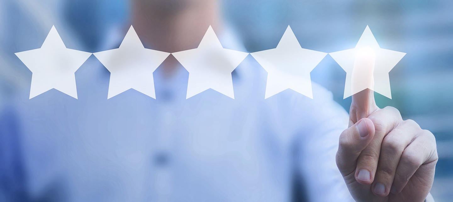 Survey best practices for business