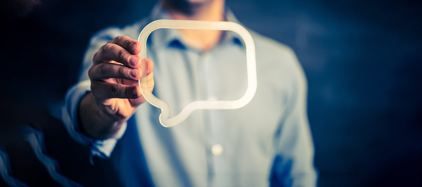 The Value of Transparency in Customer Communications