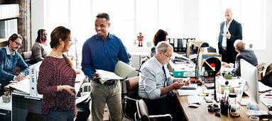 Why It's Important to Treat Coworkers As We Do Our Customers_Blog