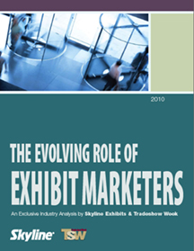 tradeshow Booth: Role of EM