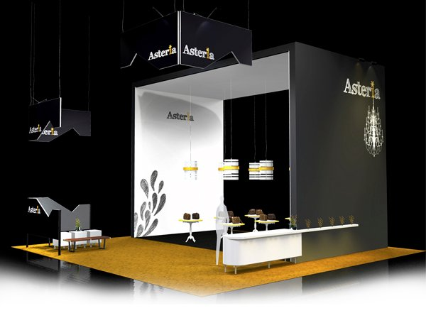 Modern Exhibition Booth : How to design an expo booth home decoration live