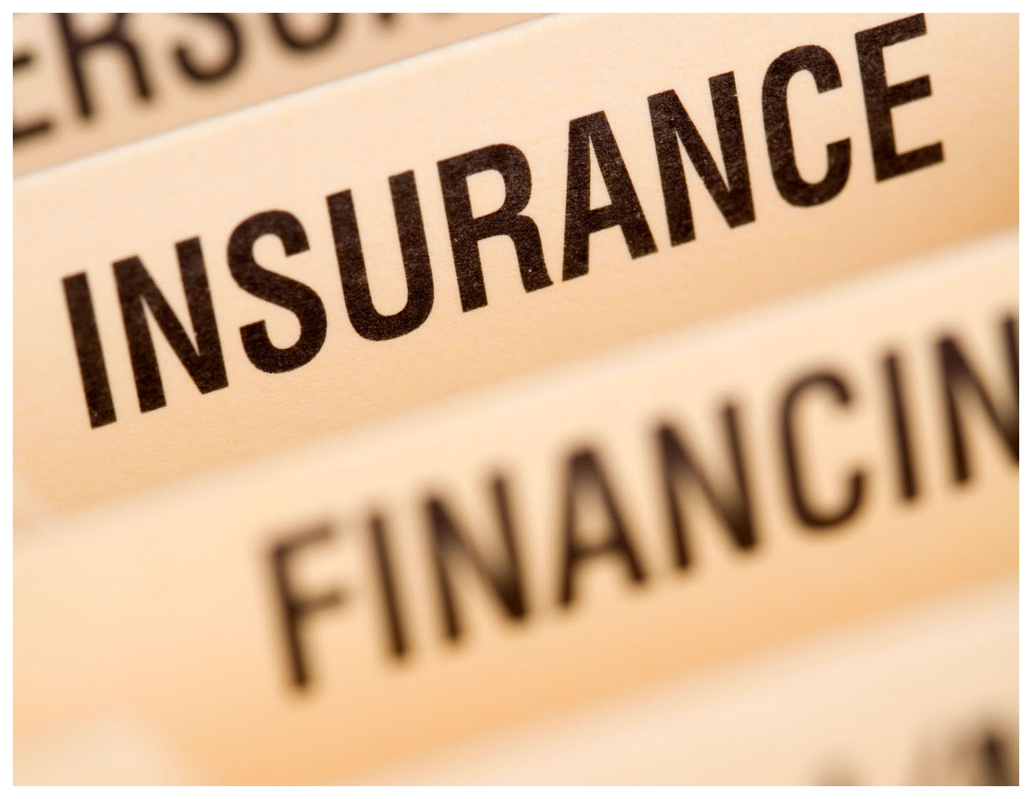 perform an annual review of your insurance policy