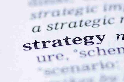 strategic risk as an element of operational risk