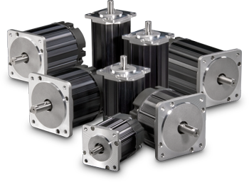 brushless servomotors from Tolomatic