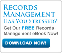 Get our free records management ebook