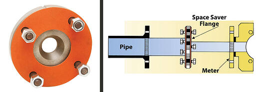 How to Improve Your Dewatering Process with Space Saver Flanges
