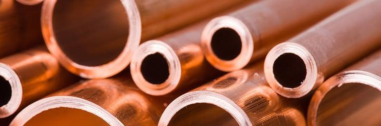 copper-tubes