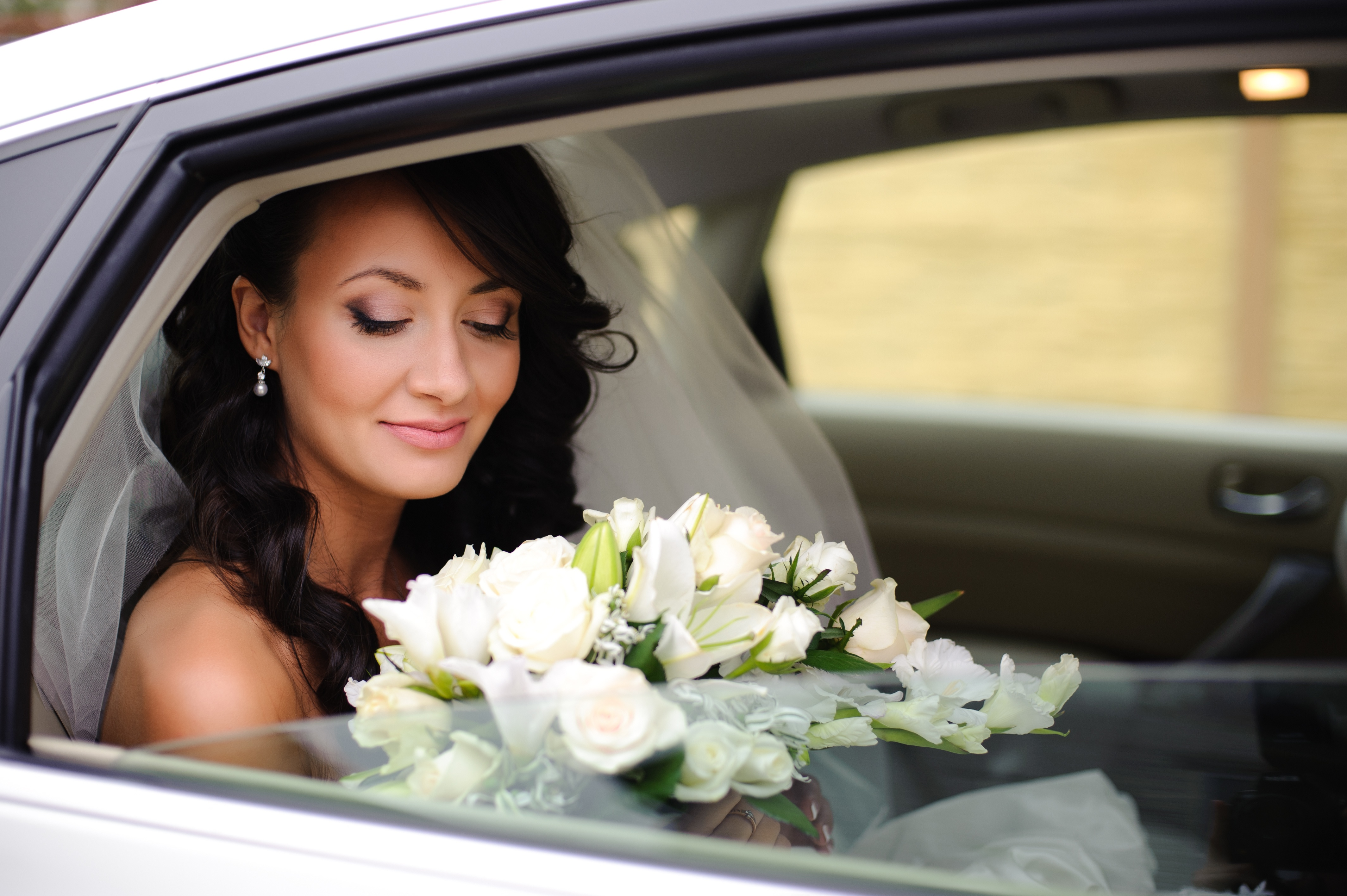 Getting married? Book Corporate Sedan Service for your limousine!