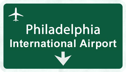 Philadelphia airport car service