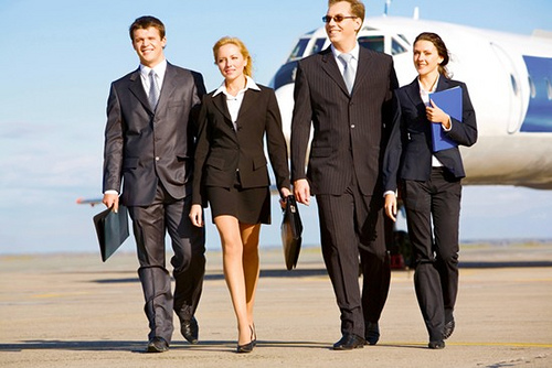 Corporate Travel Planners