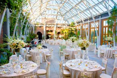 The Orangerie At Tower Hill