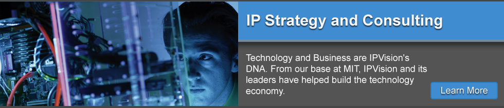 IP Strategy & Consulting