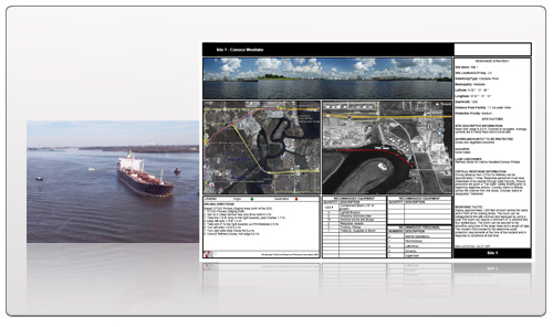 Preview: Spill Response Tactical Plans