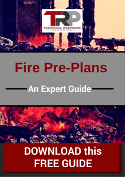 New Fire Fighting Technologies and Fire Pre Planning