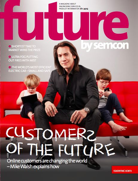 Customers of the future