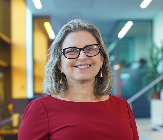 Leadership, patient centeredness, and setting out with the intent to integrate data globally as important ingredients for innovating with biomedical R&D consortia: an interview with Ruth Tal-Singer.