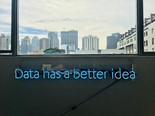 DATA HAS A BETTER IDEA franki-chamaki-1K6IQsQbizI-unsplash