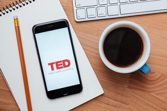 TED Talks that highlight the value of collaborative innovation